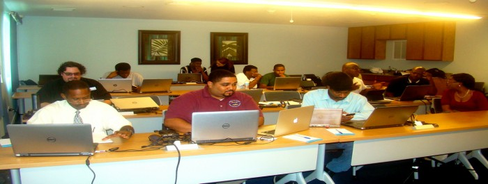 The Cybersecurity Training Workshop is attended by Undergraduates, Faculty and IT Professionals